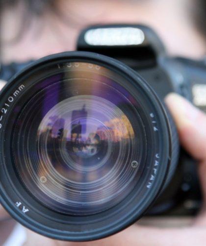 devenir photographe professionnel